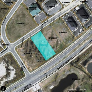 Grissom Parkway – Lot 6