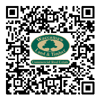 Scan for Apache Lake Tract Parcel A1 & A2 Property Listing's Flyer