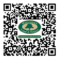 Scan for Bass Lake / D. V. Richardson Tract Property Listing's Flyer