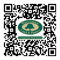 Scan for Hankins Tract (Under Contract) Property Listing's Flyer