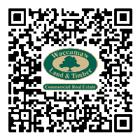 Scan for Iola Burroughs Tract (Under Contract) Property Listing's Flyer