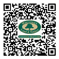 Scan for Lumber River Cribb Tract Property Listing's Flyer