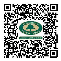 Scan for Upper Black Banks Plantation Property Listing's Flyer