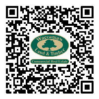 Scan for Wal-Mart Tract Parcel B (Gatorland) Property Listing's Flyer